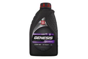 Масло моторное синтетическое 10W-40 Genesis Universal Лукойл 1л