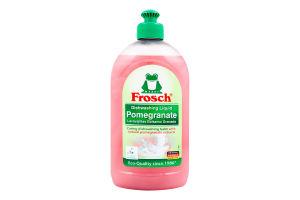 Средство д/мытья посуды Гранат Frosh 500мл