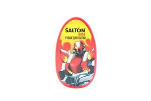 Губка Salton для взуття Kids 56/01