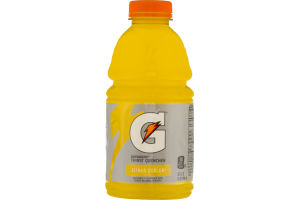 Gatorade G Thirst Quencher Citrus Cooler