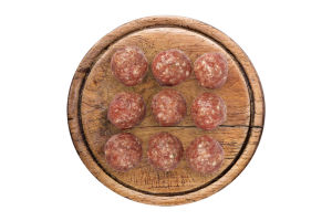 Митболы ассорти говядина+свинина со специями