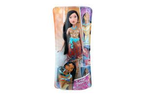 Лялька пластмасова класична модна серії Принцеси Дісней, в асорт.HASBRO
