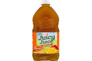Juicy Juice 100% Juice Mango