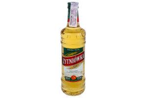 Настойка Zytniowka Гірка з м'ятою 32% 0,5л х15