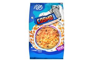 Хлопья кукурузные глазированные Cosmocorn м/у 500г