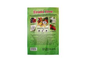 Чай зеленый Frutti Line с тропическими фруктами
