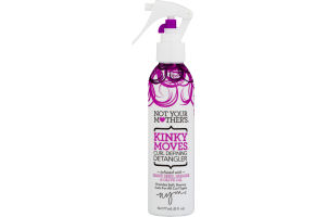 Not Your Mother's Kinky Moves Curl Defining Detangler