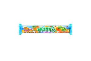 Цукерки жувальні Тропікс Mamba м/у 79.5г
