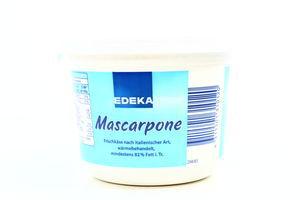 Сир-крем Mibell Mascarpone 82% 500г Німеччина