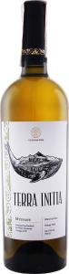 Вино 0.75л 13% белое сухое Mtsvane Terra Initia бут