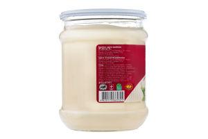 Соус майонезний 45% Сімейний Чугуев продукт с/б 400г