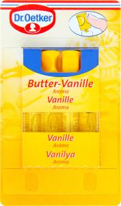 Ароматизатор ваниль Dr.Oetker к/у 4*2г
