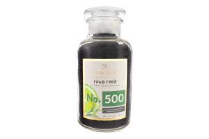 Чай черный с ароматом бергамота №500 Граф Грей Teahouse с/б 260г