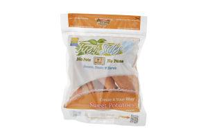 Fresh Sides Sweet Potatoes