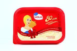 Сыр 60% плавленый Viola 400г