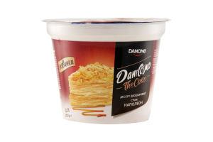 Даниссимо Десерт 6,4% стакан 230г наполеон