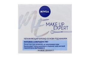 Флюїд-основа під макіяж зволожуючий Make Up Expert Nivea 50мл