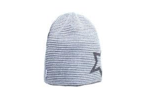 ESLI шапка дитяча 16С-9СП р.54 темно-сірий
