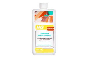 Засіб чистячий для ламінату HG 1л