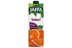 Нектар апельсиновий Select Jaffa т/п 0.95л
