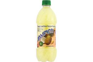 Tampico Pineapple Coconut Punch