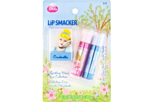 Lip Smacker Glosses Disney Sparkling Beauty Duo Collection - 2 CT