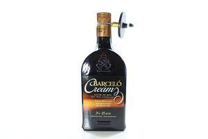 Ром 0,7л 17% Cream Ron Barcelo