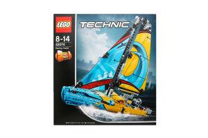 LEGO® Technic Гоночная яхта 42074