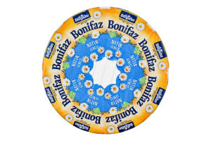 Сир 70% Bonifaz Bergader кг