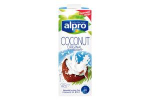 Напиток с молоком кокосового ореха Coconut Original Alpro т/п 1л