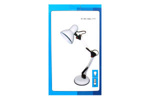 Лампа электрическая настольная D-02