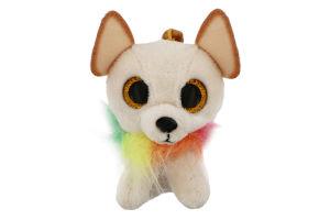 Іграшка м'яка Чихуахуа Chewey Beanie Boo's TY 1шт
