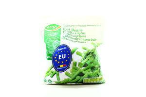 Фасоль стручковая замороженная резаная зеленая Ardo м/у 400г