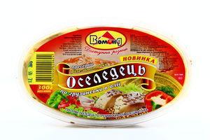 Сельдь Вомонд филе-кус по-грузински в масле п/б 300г
