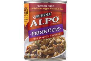Purina Alpo Prime Cuts Dog Food London Grill