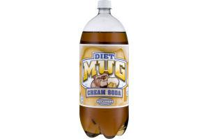 Diet Mug Cream Soda