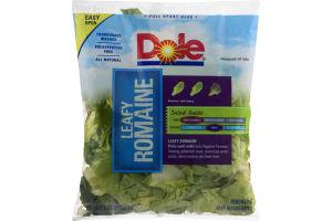 Dole Leafy Romaine