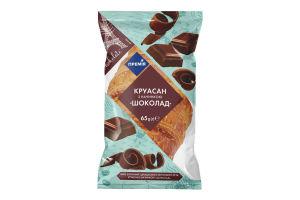 Круасан Премія с начинкой со вкусом шоколада