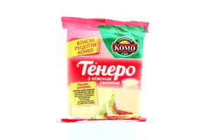 Сир Тенеро 50% 230г Комо *8