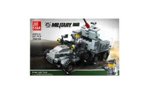 Іграшка Китай конструктор Військова техніка 3в1 арт.23039 х6
