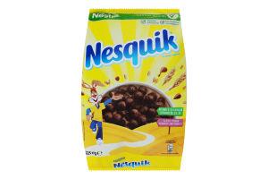 Сніданки сухі з вітамінами і мінералами Nesquik м/у 225г