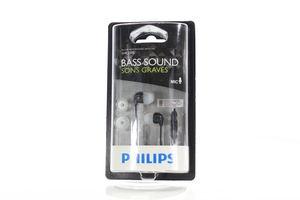 Навушники Philips SHE3595BK/00 Black