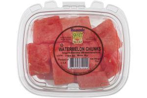 Heavenly Sweet Bites Watermelon Chunks