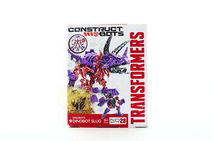 Іграшка Dinobots Трансформери 4