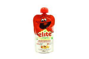 Пюре фруктовое красное Red One Elite organic дой-пак 120г