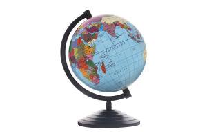 Глобус Землі політичний 160мм GMP.160ї