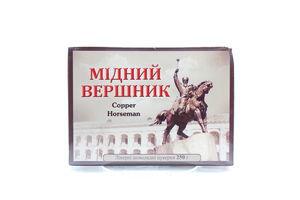 Конфеты шоколадные Медный всадник Риконд к/у 250г