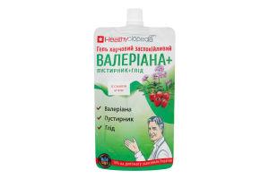 Добавка дієтична Валеріана+пустирник+глід Healthyclopedia 120мл