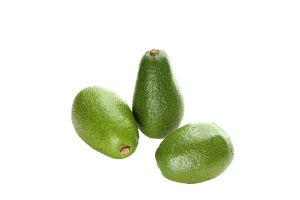 Авокадо свежее 1шт