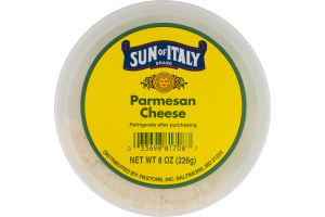 Sun of Italy Parmesan Cheese